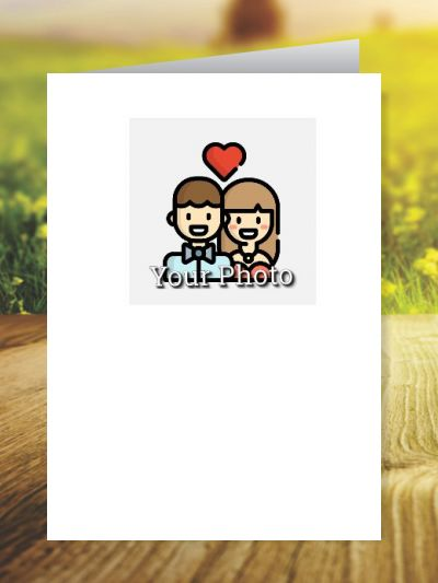 Valentines Day Greeting Cards ID - 4489