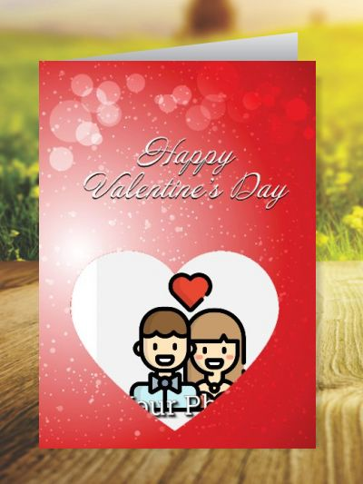 Valentines Day Greeting Cards ID - 4496