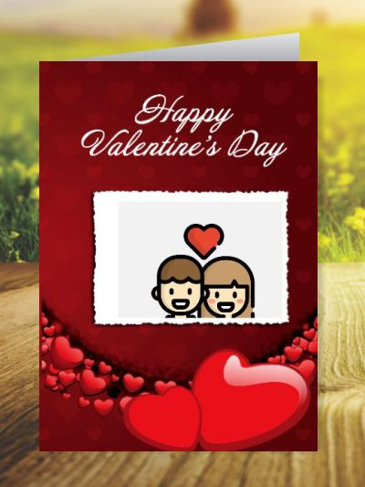 Valentines Day Greeting Cards ID - 4499