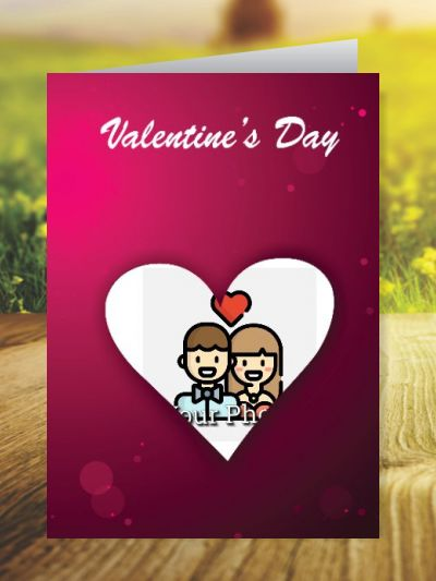 Valentines Day Greeting Cards ID - 4500