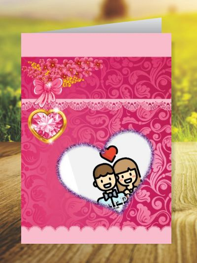 Valentines Day Greeting Cards ID - 4501