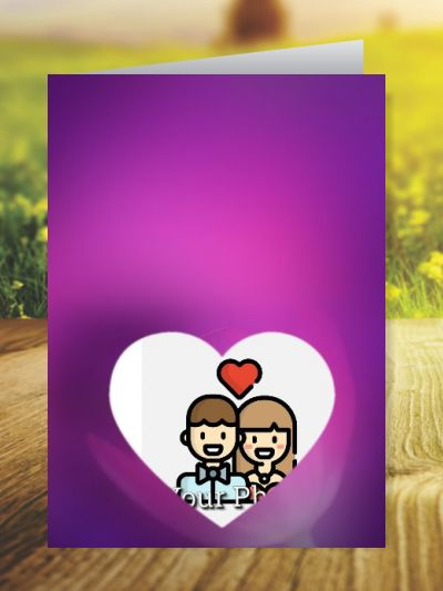 Valentines Day Greeting Cards ID - 4507