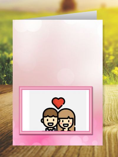 Valentines Day Greeting Cards ID - 4510