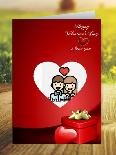 Valentines Day Greeting Cards ID - 4514