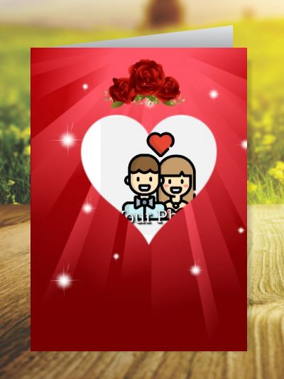 Valentines Day Greeting Cards ID - 4517