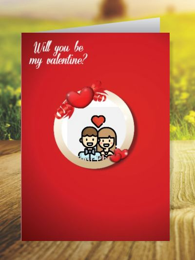 Valentines Day Greeting Cards ID - 4520