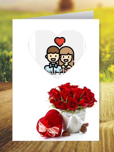 Valentines Day Greeting Cards ID - 4521