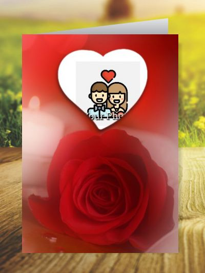 Valentines Day Greeting Cards ID - 4524