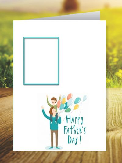 Father's Day Greeting Cards ID - 4599