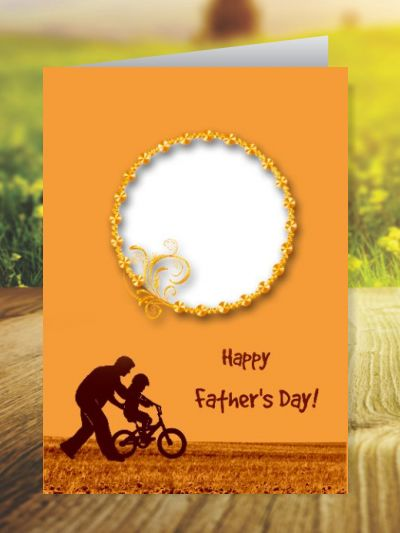 Father's Day Greeting Cards ID - 4608