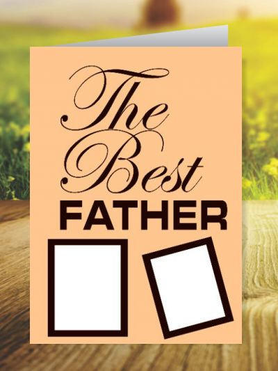 Father's Day Greeting Cards ID - 4623