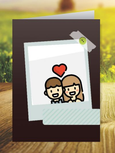 Love Greeting Cards ID - 4690