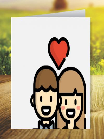 Love Greeting Cards ID - 4691