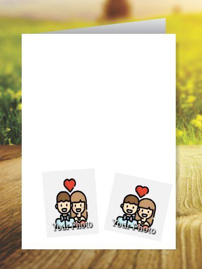 Love Greeting Cards ID - 4695