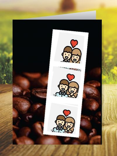 Love Greeting Cards ID - 4696