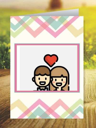 Love Greeting Cards ID - 4700