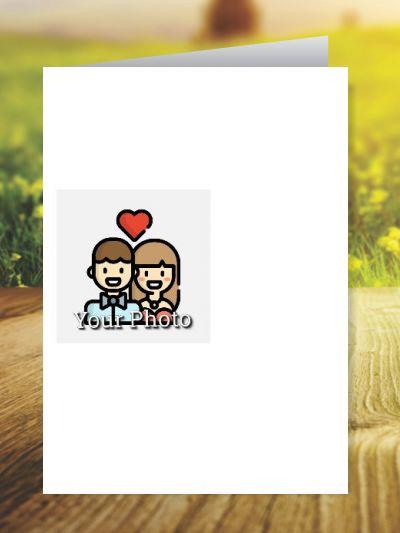 Love Greeting Cards ID - 4702
