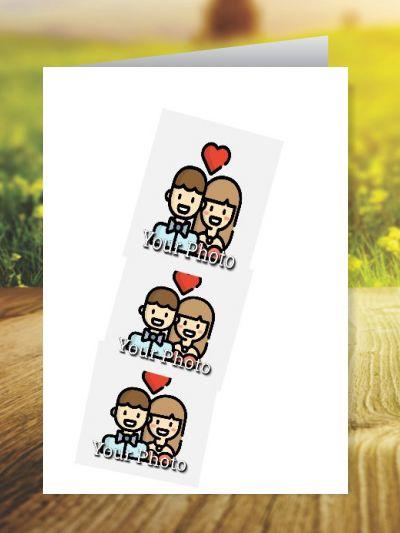 Love Greeting Cards ID - 4703
