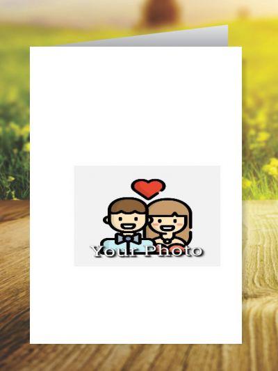 Love Greeting Cards ID - 4708