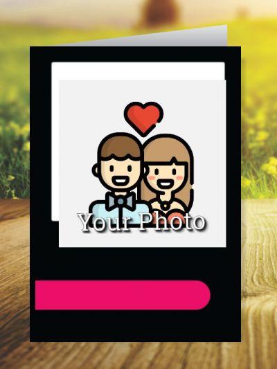 Love Greeting Cards ID - 4710