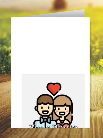 Love Greeting Cards ID - 4714
