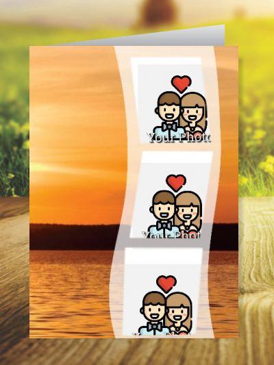 Love Greeting Cards ID - 4715