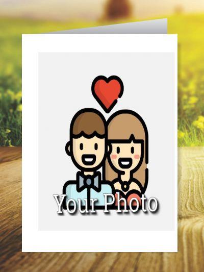 Love Greeting Cards ID - 4719