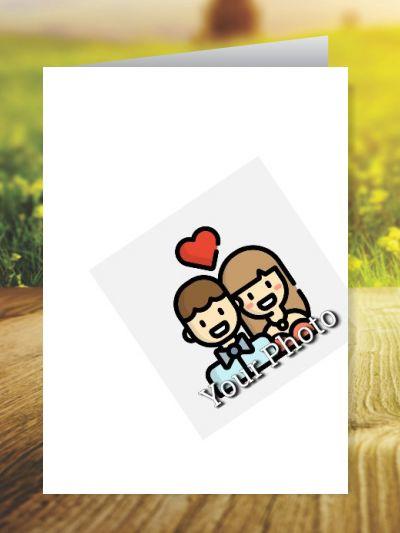 Love Greeting Cards ID - 4723