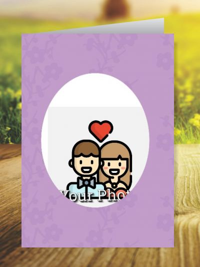 Valentines Day Greeting Cards ID - 4730