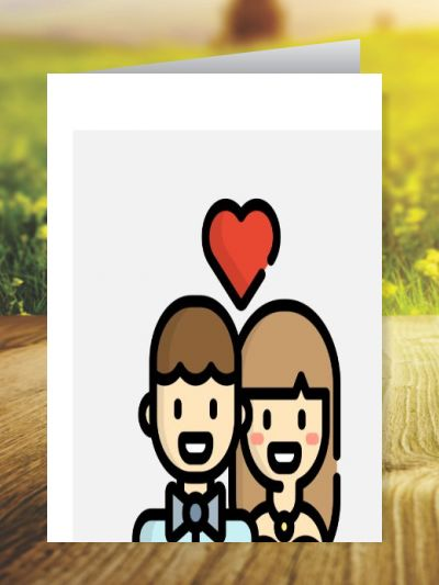 Valentines Day Greeting Cards ID - 4731