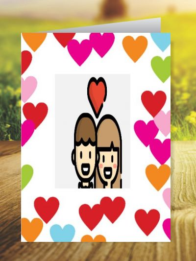 Valentines Day Greeting Cards ID - 4734