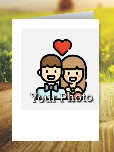 Valentines Day Greeting Cards ID - 4735