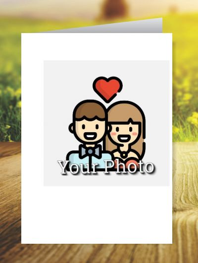 Valentines Day Greeting Cards ID - 4736