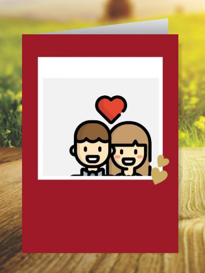 Valentines Day Greeting Cards ID - 4737