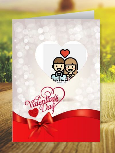 Valentines Day Greeting Cards ID - 4739