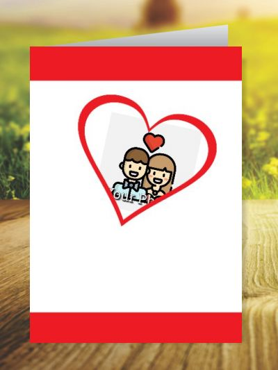 Valentines Day Greeting Cards ID - 4742