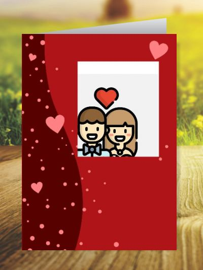 Valentines Day Greeting Cards ID - 4760