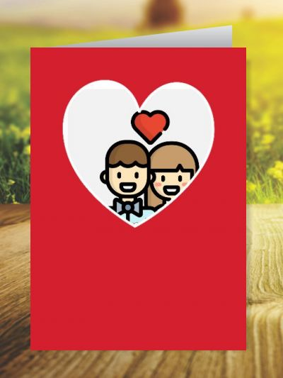 Valentines Day Greeting Cards ID - 4763