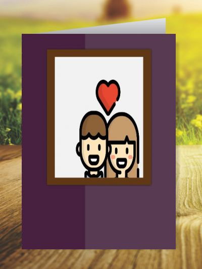 Valentines Day Greeting Cards ID - 4764