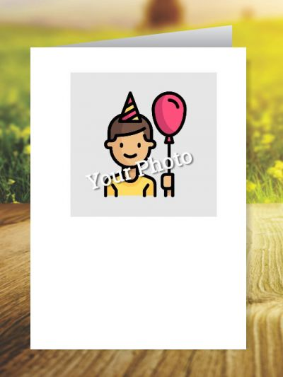Birthday Greeting Cards ID - 5485
