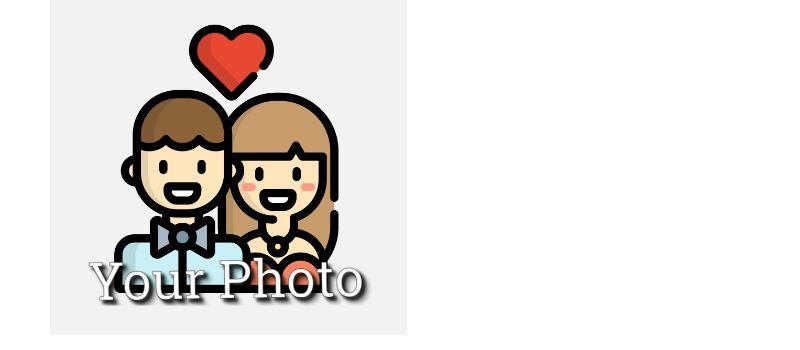 Two Love Birds [Ver.2] - Valentine's Day Coffee Mug
