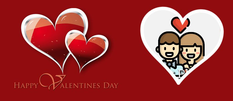 Graceful Heart - Valentine's Day Coffee Mug