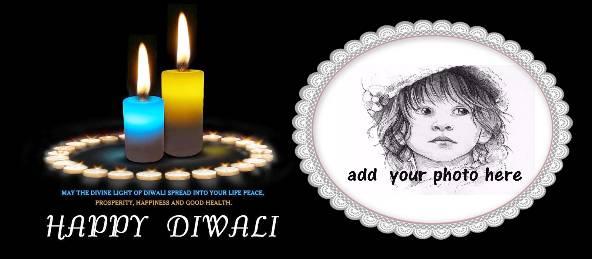 Good Health Diwali Wishes Coffee Mug
