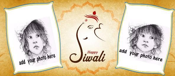 Happy Diwali - Shri Ganesh Coffee Mug