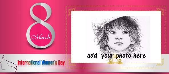 8th March - International Women's Day Coffee Mug