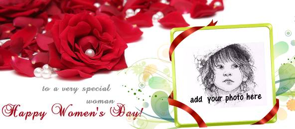 Gift to a Special Women - Women's Day Coffee Mug