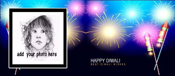 Best Diwali Wishes - Rocket Bomb Coffee Mug