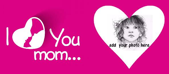 Happy Mother's Day - I Love You Mom Coffee Mug